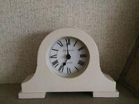 Jones&Co Wooden Mantle Clock