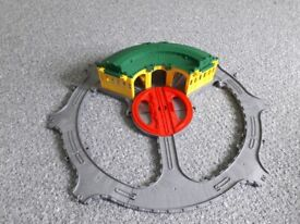 Thomas&Friends Tidmouth Sheds