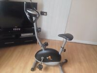 V-fit Exercise Bike - GOOD CONDITION