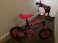 "Kids 12"" Ignition bike"