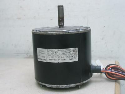 InterLink YSLB-150-6-B006 Blower Motor 1/5HP 1075RPM 208/230V 100483-36