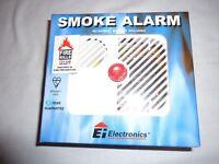 *CHARITY SALE* Smoke Alarm-- brand new, never used!