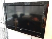 26LG4000 26 inch LG LCD Television with DVD