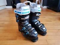HEAD Next Edge 70 Women's Ski Boots - Size 23.5 (UK Size 3-4)