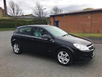 2009(59)Vauxhall Astra 1.7 CDTI 74K Miles With Full Service History