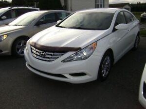 2012 Hyundai Sonata GLS/AUTOMATIQUE/AC/CRUISE/SIÈGE CHAUFFANT