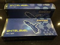 Shure WHLB Whitelabel Cartridge & Stylus (Pair)