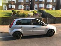Ford Fiesta 1.4 style 2007