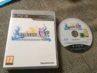 PS3 game bundle - 3 games left
