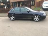 Audi A3 1.9tdi swap or sell