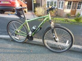 "Mountain Bike - Python Trail 27.5 (18"" frame)"
