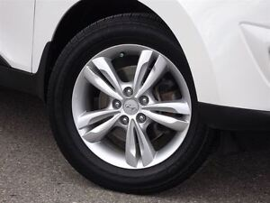 2013 Hyundai Tucson GLS   WELL EQUIPPED   ALLOYS   HEATED SEATS  Stratford Kitchener Area image 15