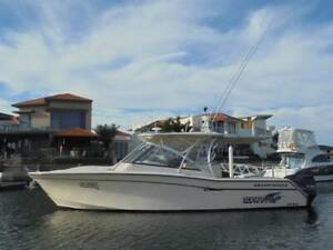 2014MY GRADY WHITE 335 FREEDOM Hollywell Gold Coast North Preview