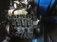 03 VW SHARAN, GOLF , PASSAT 1.9 TDI ENGINE