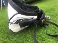 Mystic Shadow Kitesurfing waist harness