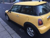 Mini One 1.4 Good condition