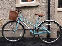 Beautiful Classic Ladies Bike- like new