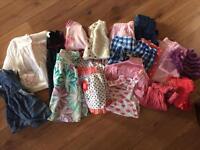 Girls 6/9 month bundle