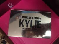 Kylie birthday editions