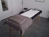 Optimal Movements: Massage Appointments