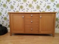 Next Sideboard in Excellent condition