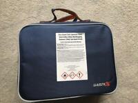 Gardx kit in case-as new-unused