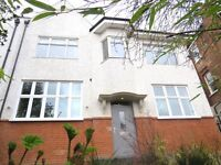 A ground floor one bedroom flat with front garden in Stanhope Gardens Highgate £1225pcm