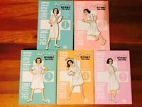 Japanese manga Otanko nurse 1-5