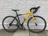 """Carrera TDF Aluminium Road Bike VGC!! (19""""/50cm)"""