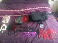 Full Hairdressing Student Kit