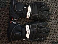 Men's SPADA motorcycle gloves