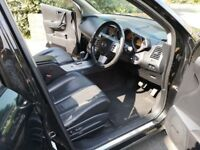 Nissan Murano 3.5 V6 petrol SUV for sale *12 months MOT*