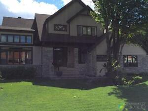759 000$ - Maison 2 étages à vendre à St-Sauveur