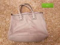 Selection on handbags