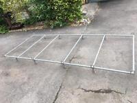 Roof Rack, Custom Made, Vw Transporter