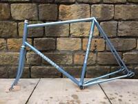 Holdsworth 531 Steel Bike Frame