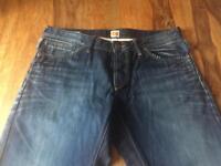 Boss Orange Jeans 34/32