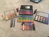 BH Cosmetics / Mac / Lime Crime / Chanel / Nars / Urban Decay / Make-up