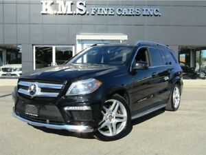 2015 Mercedes-Benz GL-Class GL350 BlueTEC 4MATIC| SPORT| CLEAN C