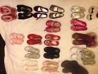 Age 0-6 Girls clothes & shoes/boots ***excellent condition***