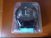 HD205 Sennheiser New in box headphones