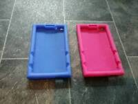 Protective tablet covers as new