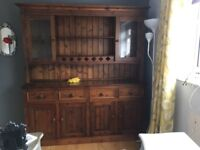 Durham Pine Solid & Beautiful Dresser