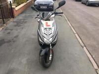 Yamaha Aerox 50 cc