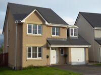 5 Bedroom Detached House For Sale (2 En Suites) - £235,000, Elgin IV30 6GS