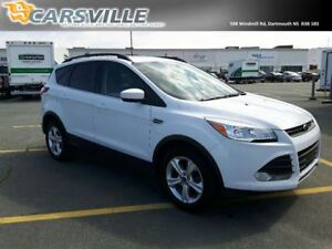 2014 Ford Escape 2.0L Ecoboost AWD w/Leather & Sunroof !!!