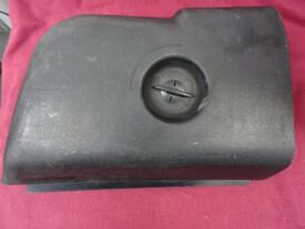 BMW E36 Left Tail Light Cover Driver Side