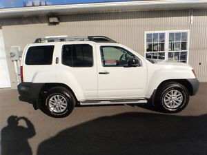 2014 Nissan Xterra S 4X4 AVAILABLE CREDIT FOR ALL SITUATIONS