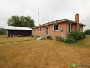 $495,000 - Acreage / Hobby Farm / Ranch for sale in Aylmer London Ontario image 3
