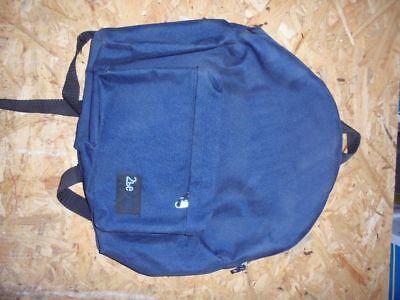 Rucksack Backpack 2be dunkelblau